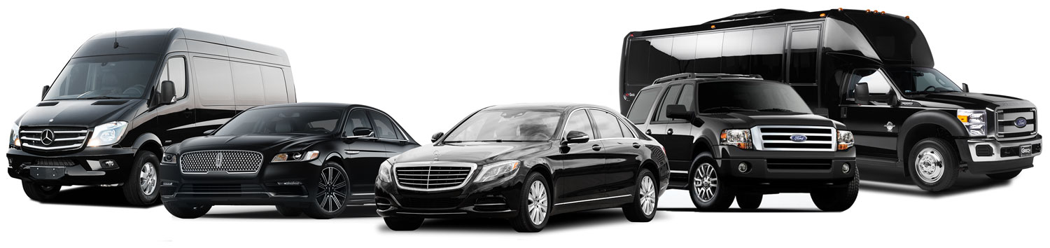 Transportation and Limousine Service in Central Florida